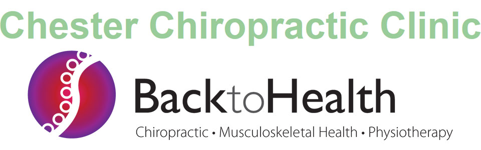 Chester Chiropractic Clinic & Back to Health