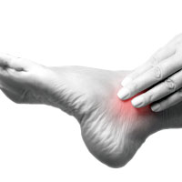 Ankle / Foot Pain