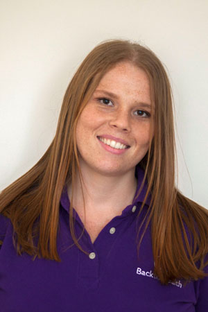 Ashley Jones, DC - Chiropractor