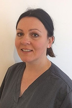 Karen Jones - Podiatrist
