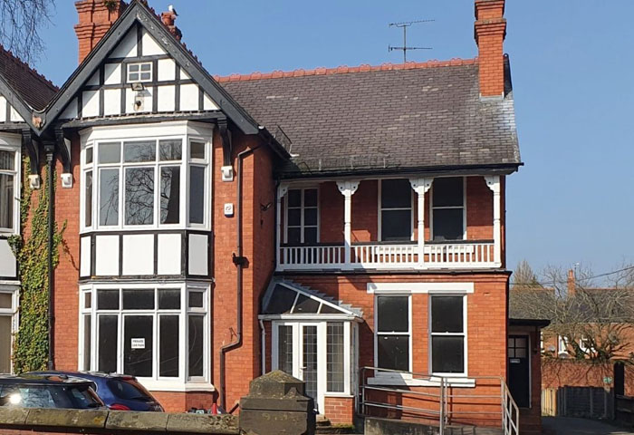 Back to Health clinic in Wrexham